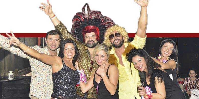 El Cid Discoteca per feste private