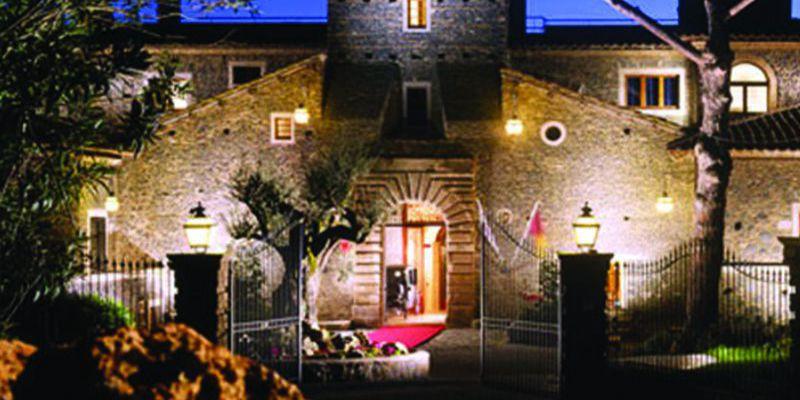 San Valentino al Castello