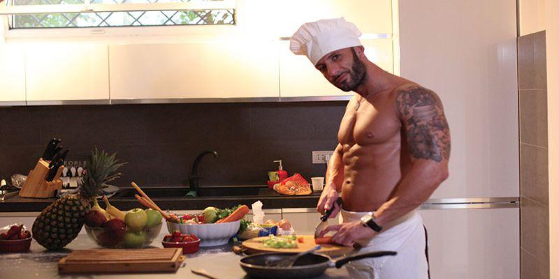Cuoco Sexy