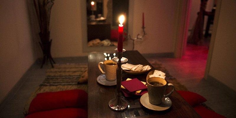 Spa per serata romantica roma