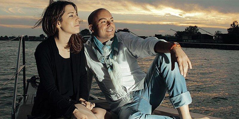 Serata Romantica in Barca a Vela