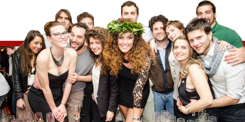 Feste private - Feste di Laurea Roma