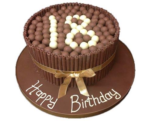 Torte 18 Anni Latuaserata