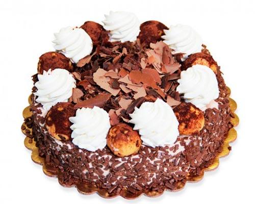 torte xi 18 anni