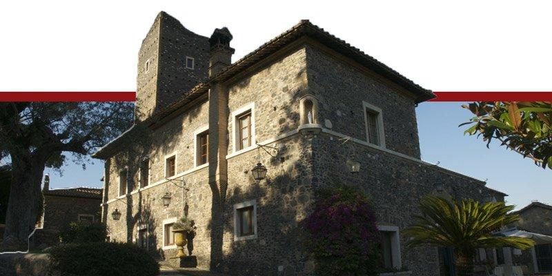 Ristorante Romantico il Castello