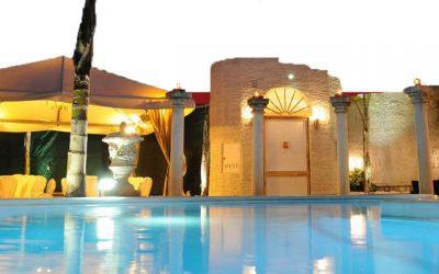 Villa Anthony