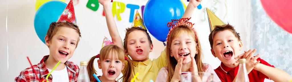 feste di compleanno a tema per bambini: 10 idee facili da realizzare