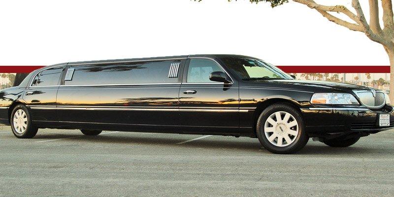 Limousine per Addio al Nubilato