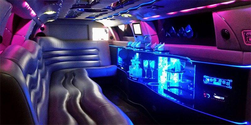 Limousine a milano