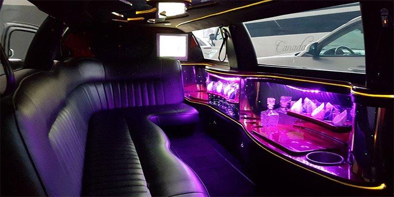 addio al nubilato in limousine milano