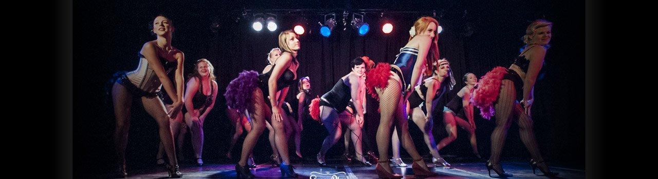 Corso di burlesque a roma