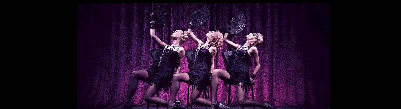 Corso di Burlesque per addio al nubilato