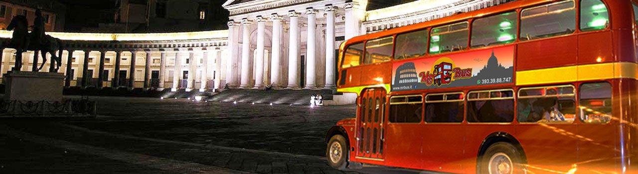 Feste Bus Napoli