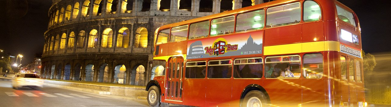 Party bus per feste per bambini