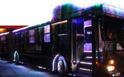 Bus per feste a Napoli