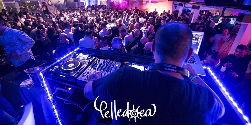 Pelledoca Locale Milano per Feste ed Eventi