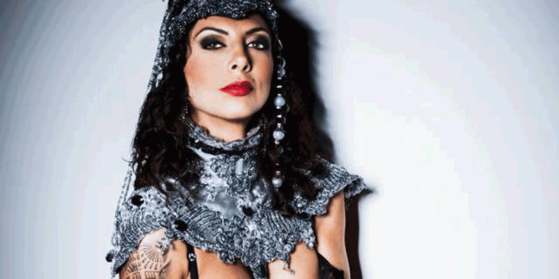 Burlesque a roma