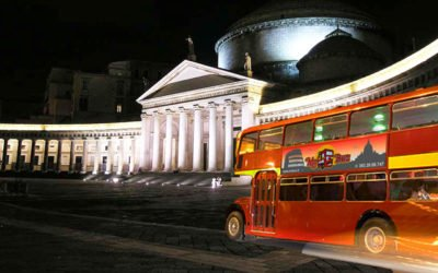 Party Bus Napoli