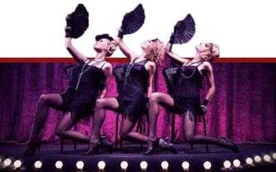 Corso Burlesque