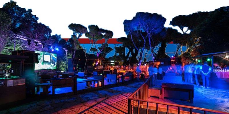 Project Locale Discoteca per Feste Aziendali a Roma