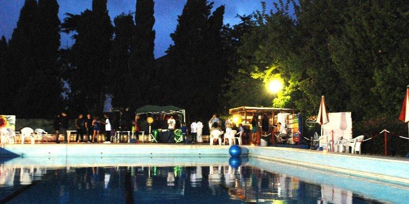 Pool Club Roma