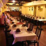 baia luna milano ristorante