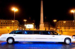Lincoln Limousine Vip Edition