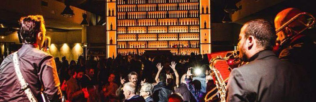 Vinile Roma: Locale Discoteca, Ristorante e Aperitivo