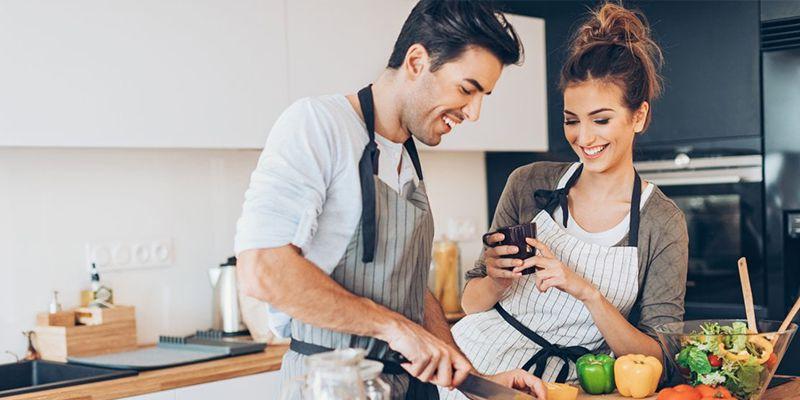 Cooking Love Corso di Cucina per coppia