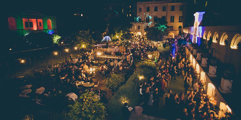 Borgo Ripa per Addio al Celibato Roma
