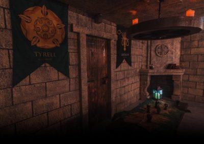 Il trono di spade escape room 1