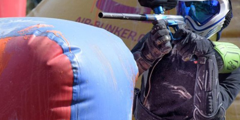 Paintball roma eur