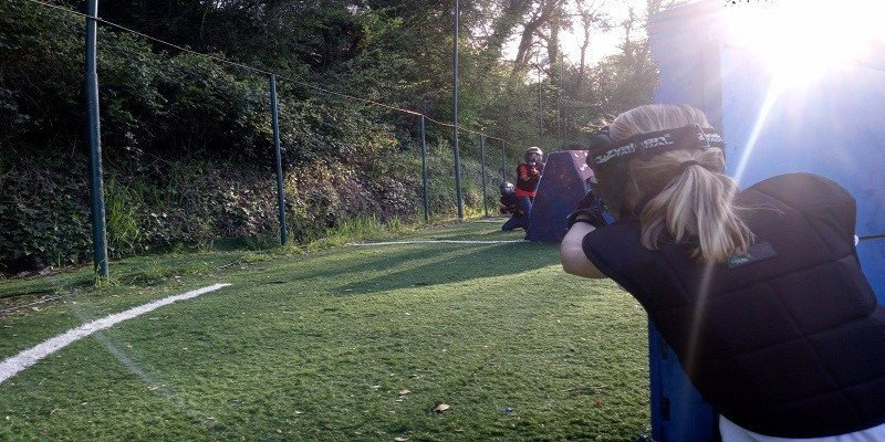 matrix paintball flaminio