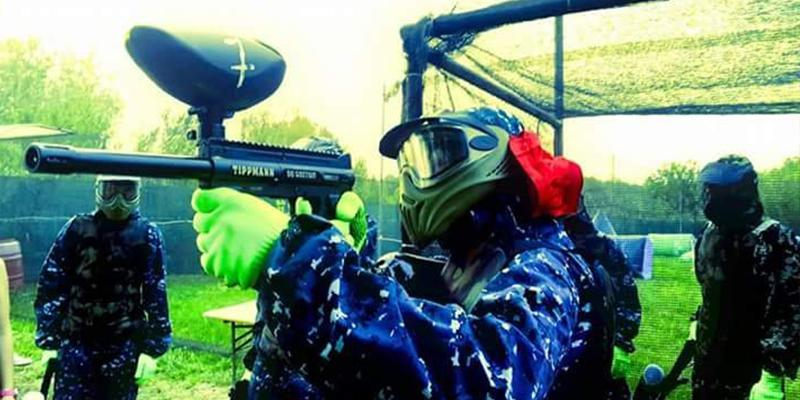 paintball eur