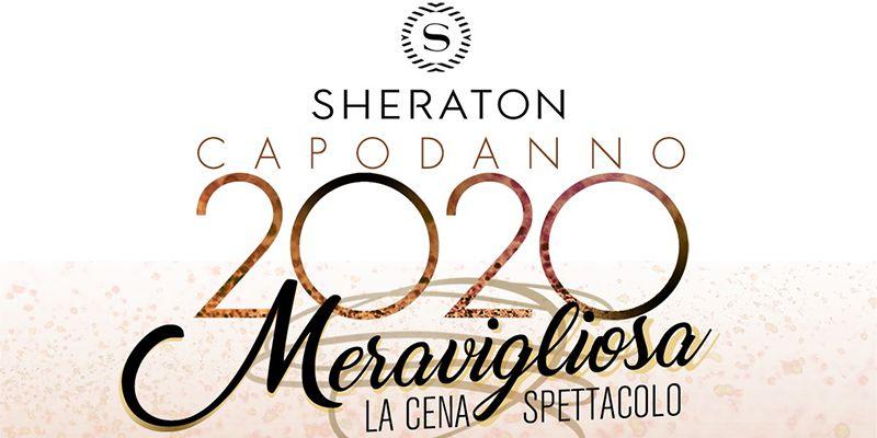 Sheraton Capodanno 2020